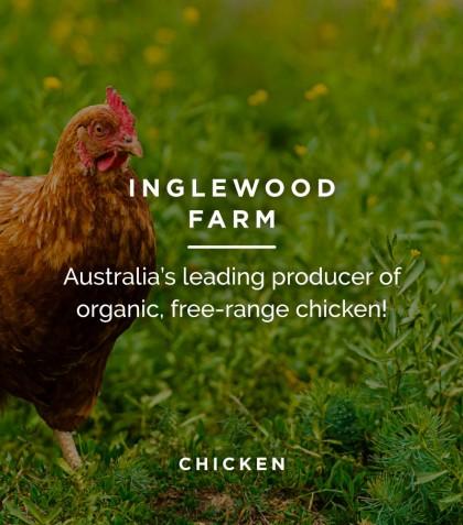 Inglewood Small
