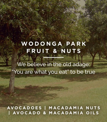 Wodonga Park