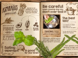 Ingredient of the Month: Asparagus