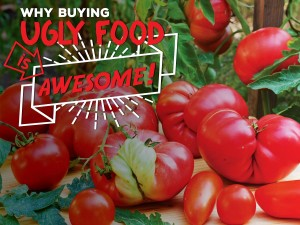 Why buying ugly food is awesome!