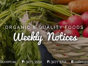 Weekly Notice Week 2/18
