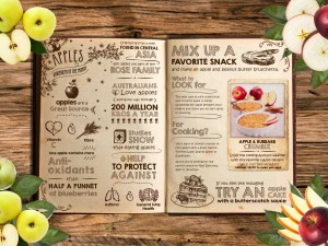 Ingredient of the Month: Apples