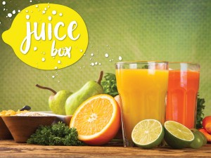 Juice Box: Juices That Help With Inflammation