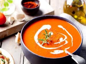 It's Soup Season