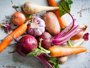 Why You Should be Eating These 5 Root Vegetables