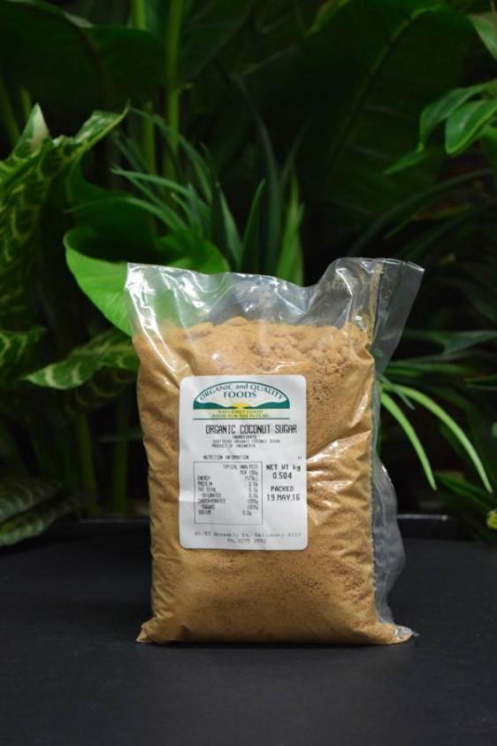 OOS Coconut Sugar 500g