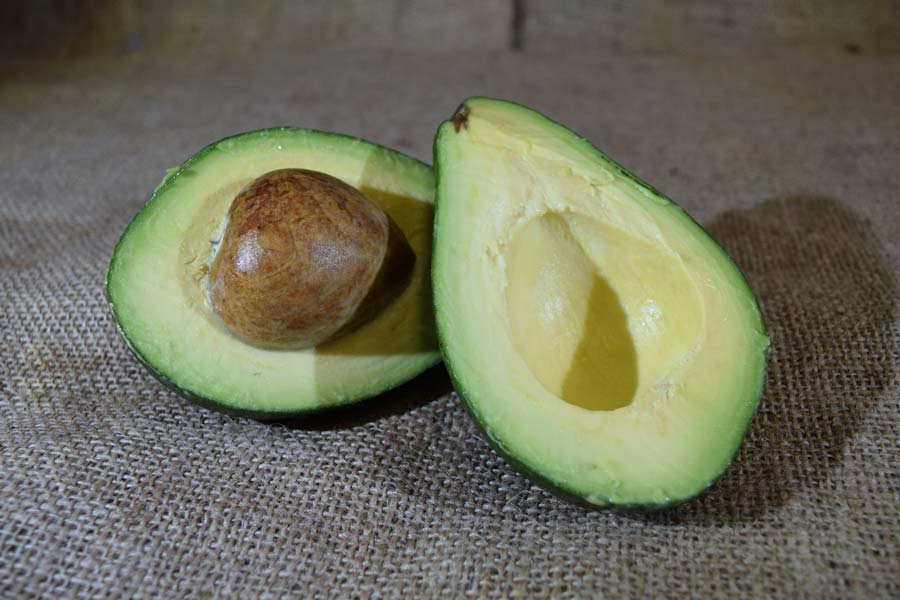 Avocado Hass 1st (kg)