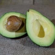 Avocado Hass 1st (100g)