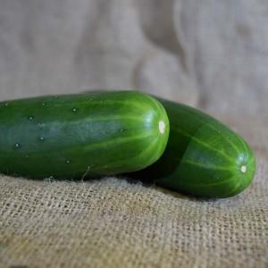 Cucumber Green M/L (kg)