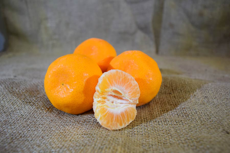 #Mandarins Imp (100g)