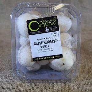 Mushrooms White Pun (150g)
