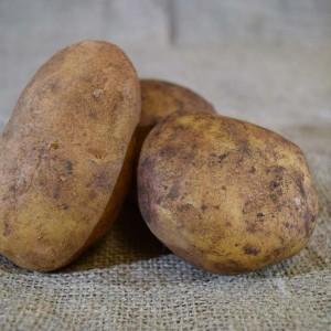 Potatoes D/Cream (kg)