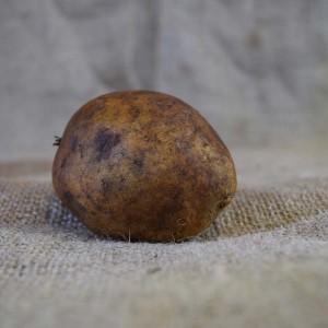 Potatoes D/Cream (100g)