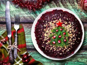 Organic Salad Recipes to Spice Up Your Christmas Lunch