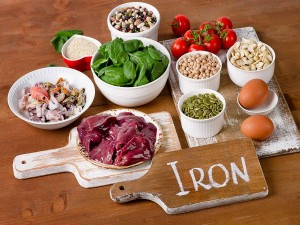 Iron Rich Foods to Boost Your Energy Levels