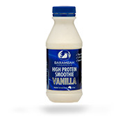 vanilla-smoothie