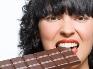 Healthy Passion – Chocolate