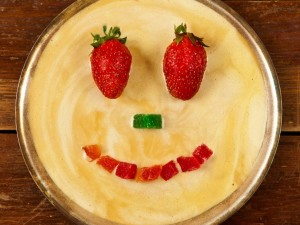 """You can eat """"Happiness"""" – Food that makes you happy:)"""